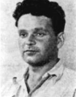 אליעזר (אלי) אוברלנדר